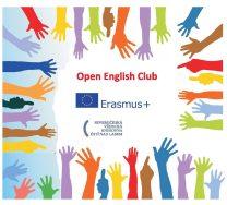 Open English Club