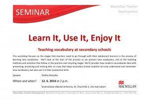 McMillan: Learn It, Use It, Enjoy It (jpg